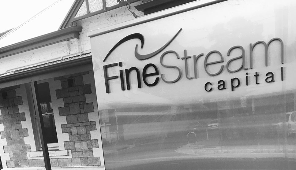 About Finestream