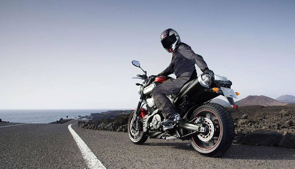 Motorbike Finance
